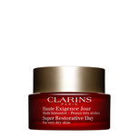Day Cream 'Very Dry Skin' - Clarins