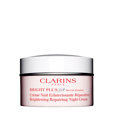 Bright Plus HP Brightening Repairing Night Cream