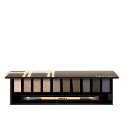 Palette Yeux Maquillage - The Essentials