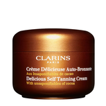 Delicious Self Tanning Cream - Clarins
