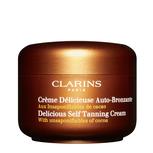 Delicious Self Tanning Cream - Clarins