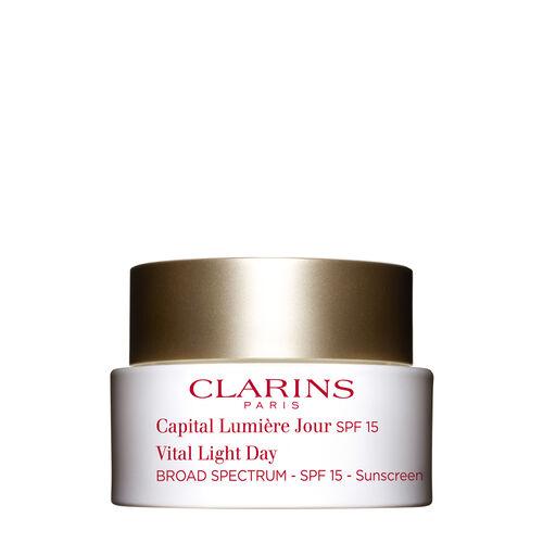 Day Illuminating Cream SPF 15 All Skin Types