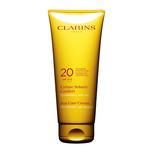 Crème Solaire Confort Moyenne Protection UVA/UVB 20