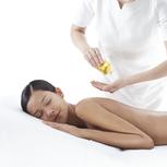 Massage Equilibre aux Huiles Essentielles - 1 heure