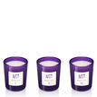 ALIEN Scented Candle Trio - MUGLER