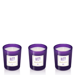 ALIEN Scented Candle Trio