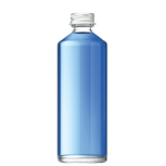 A*MEN Refill Bottle