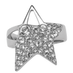 Everlasting Star Ring