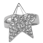 Everlasting Star Ring