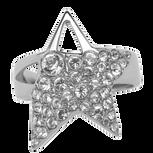 Bague Étoile Éternelle