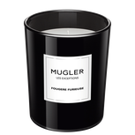 Les Exceptions - Fougere Furieuse Scented Candle - MUGLER