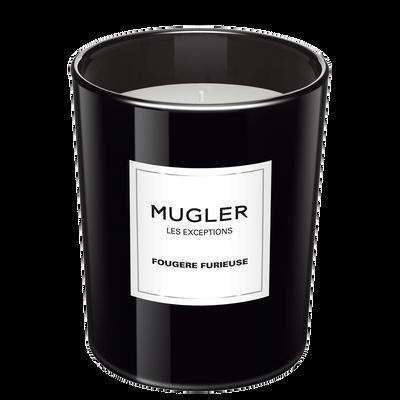Парфюмированная свеча Fougere Furieuse 180гр