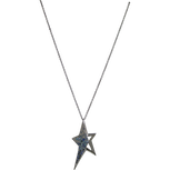 Thierry Mugler Stardust Necklace