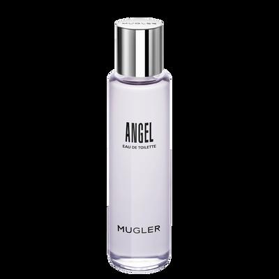 Туалетная вода MUGLER Angel, рефил 100мл