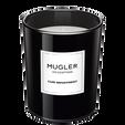 Парфюмированная свеча Cuir Impertinent 180гр - MUGLER