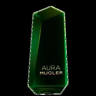 Aura Mugler en Lait pour le Corps