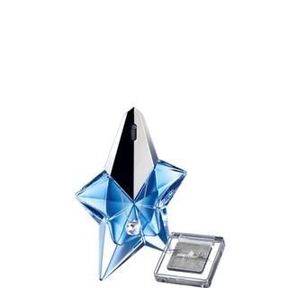 Angel Collector and Diamond Wax