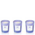 Набор парфюмированных мини-свечей Angel