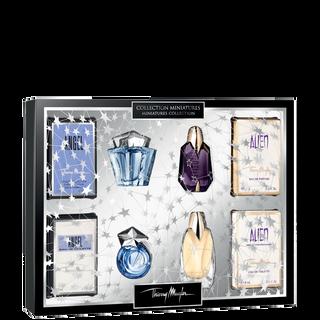 MUGLER Deluxe Coffret of Miniatures