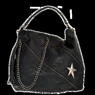 Thierry Mugler Black Rock Spirit Bag