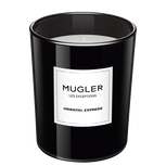 Les Exceptions - Oriental Express Scented Candle - MUGLER