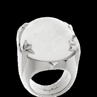 Titania ring