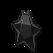 Angel Black Leather Case