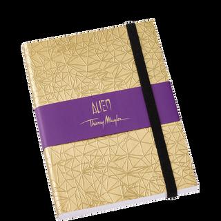 ALIEN Back to School Notebook