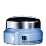 Angel Perfuming Exfoliant Cream - Thierry Mugler