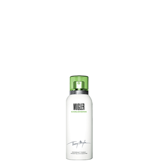 Mugler Cologne Spray Deodorant Tonique
