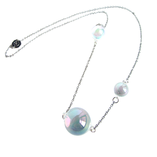 Touch of Chic Necklace