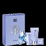 Angel Velvet Night Gift Set