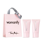 Womanity Travel Duo