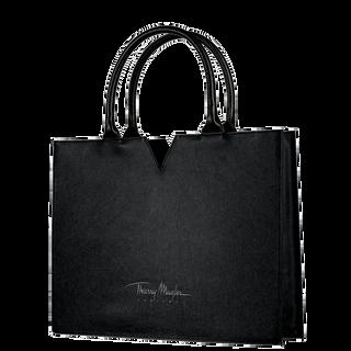 Thierry Mugler Tote Bag