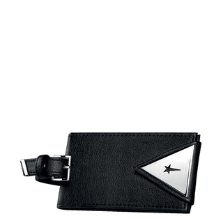 MUGLER Luggage Tag