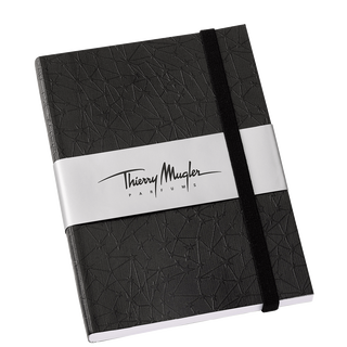 Mugler Notebook