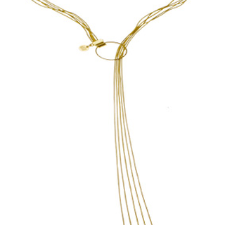 Alien Essence Absolue Signature Necklace