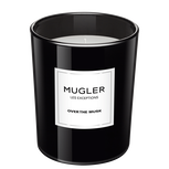 Bougie Parfumée Les Exceptions - Over the Musk - MUGLER