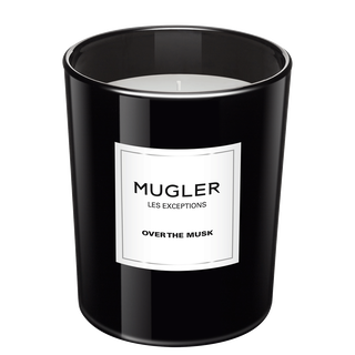 Les Exceptions - Over the Musk Scented Candle