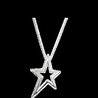 THIERRY MUGLER Signature Star Pendant