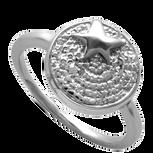 Starry Pavé Ring - MUGLER