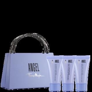 ANGEL Delicious Trio