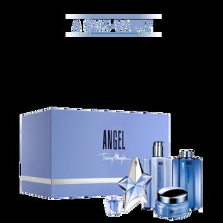 ANGEL Celestial Boudoir Set