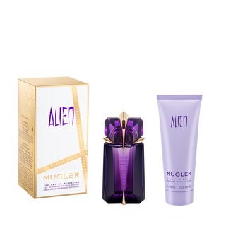 ALIEN Essentials Gift Set