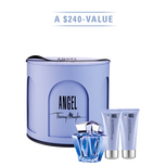 ANGEL Carousel Set