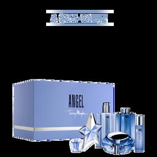 ANGEL Delicious Boudoir Set
