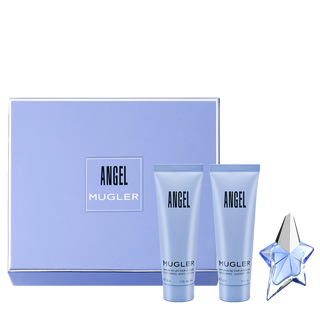 Angel Delicious Trio