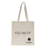 Fill Me Up Tote Bag