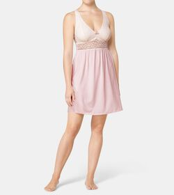 AMOURETTE SPOTLIGHT Night dress for fuller cups