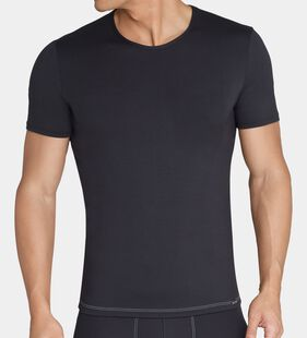 SLOGGI MEN BASIC SOFT Heren T-shirt met korte mouwen